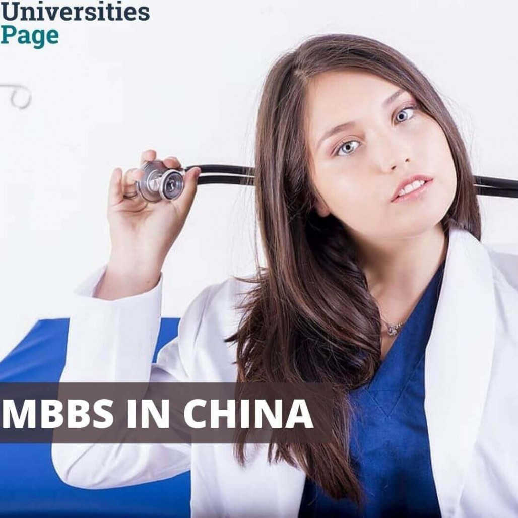 MBBS in China Consultant in Pakistan- Study in China